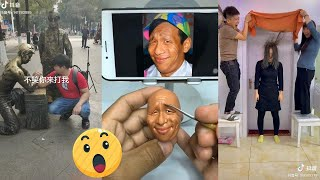 Những Khoảnh khắc hài hước và thú vị bá đạo trên Tik Tok Trung Quốc Triệu view✔️Tik Tok China #26😂