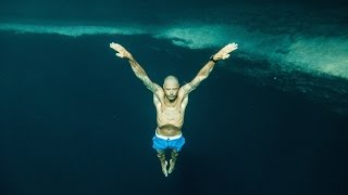 Stig Pryds -deepest P.O.V. freedive in Dean's Blue Hole - Video Youtube