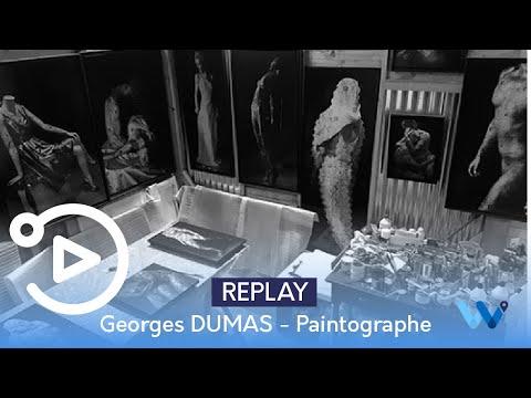 [REPLAY] ÉMISSION #3 - Intervention de Georges DUMAS