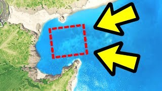DON'T GO TO THIS LOCATION IN GTA 5!!