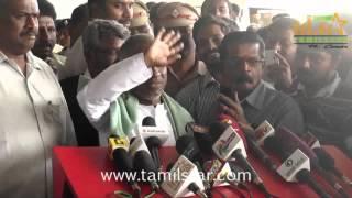 Ilayaraja Spotted at Chennai Airport