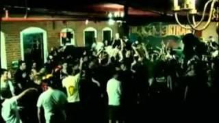 The Acacia Strain - Whoa! Shut It Down (Live Video)