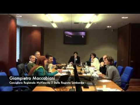 Silvana Carcano nomitata capogruppo del M5S in Regione