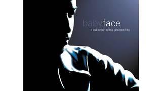 Babyface Never Keeping Secrets Video