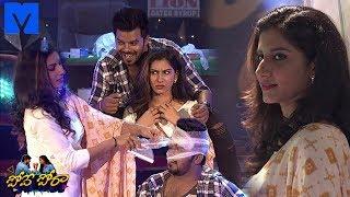 Pove Pora Latest Promo - 8th February 2019 - Poove Poora Show - Sudheer,Vishnu Priya - Mallemalatv