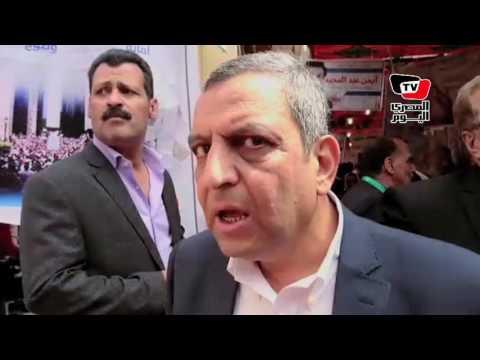 « قلاش»: رَصدنا تجاوزات في الدعاية الانتخابية..والصحفيون قادرون على حماية نقابتهم