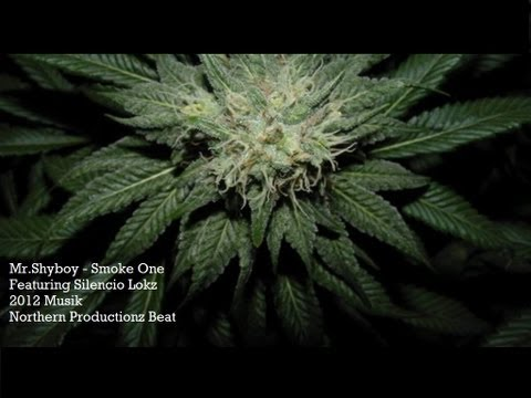 Mr.Shyboy- Smoke One Featuring Silent Lokz