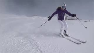 With 25cm of fresh snow at Perisher, step into our world...