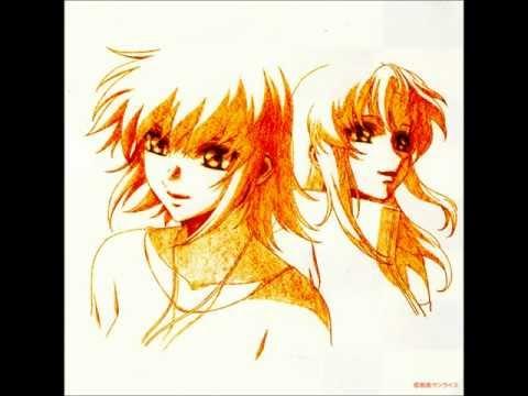 FictionJunction Yuuka - Akatsuki no Kuruma