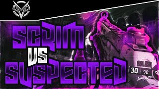 ✘Bo3 Scrim✘ vs Team Suspected (Main) | #NoGG #NS #U100!? #CYBE #60 /Elysium eSports