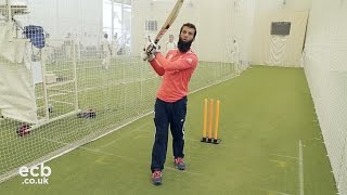 How do you hit sixes? Moeen Ali on range hitting