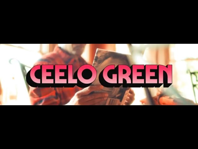 For You - CEE LO GREEN