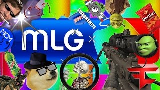 MLG 360 NO SCOPE Angry Black Gamer Feminism Rant #shotsfired