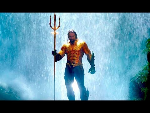 'Aquaman' Official Extended Trailer (2018) | Jason Momoa, Amber Heard Mp3