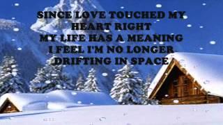 I'm Born Again With Lyrics