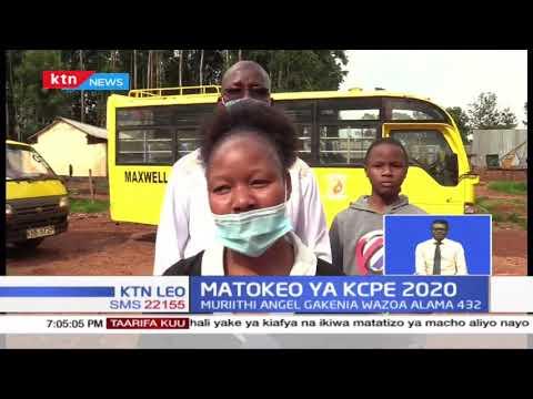 Matokeo ya KCPE: Baadhi ya shule zilizofanya vyema zasherehekea matokeo mazuri ya mtihani wa KCPE