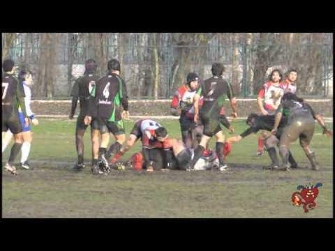 Iruña Rugby Club vs Multi Servicios Rio Miera
