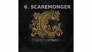 Chiodos - #6 Scaremonger - Illuminaudio (2010)