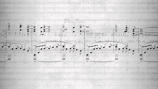 Tay Allyn -- Mass Text (Orchestral Arrangement)