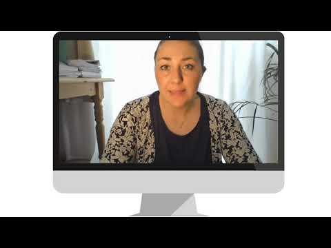 Lesson 8: Trainer Explainer Creating Story Board with Stephanie (Part 2)
