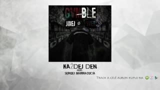 GVMBLE - KAŽDEJ DEN ft. Sergei Barracuda (prod. Willy Vynic)