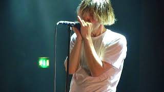 The Charlatans - Senses(Angel on my Shoulder) - Brixton Academy - 9/12/17