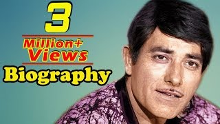Raaj Kumar - Biography in Hindi | राज कुमार की जीवनी | Life Story | जीवन की कहानी | Unknown Facts - Download this Video in MP3, M4A, WEBM, MP4, 3GP