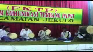 preview picture of video 'Forum Komunikasi Terbang Papat FKPT se Kecamatan Jekulo'