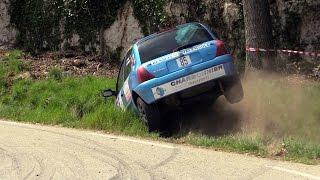 Rallye Venasque 2017