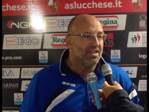 Preview video Lucchese Libertas-Ac Prato 3-0, le interviste post partita