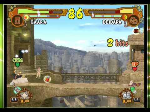 Steam Community :: Video :: Naruto Shippuden: Ultimate Ninja