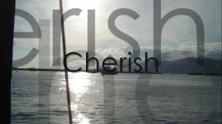 Like A Drum~Cherish~* with lyrics~