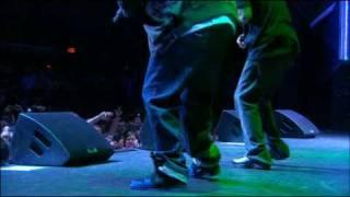 Eminem We Made You LIVE From Detroit 5/19