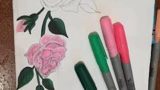 Día del maestro | tutorial para aprender a dibujar | tips de regalos originales | cómo dibujar