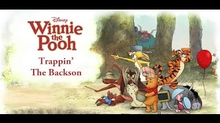 Winnie The Pooh Trappin The Backson