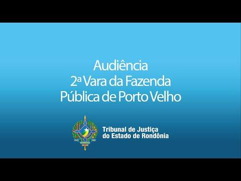 Nova audiência sobre o fechamento geral do comércio em Porto Velho - Gente de Opinião