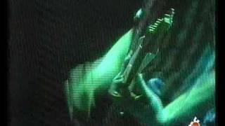 MARLENE KUNTZ @ AREZZO WAVE 1997: TRASUDAMERICA
