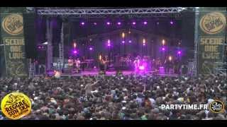 """Video thumbnail of """"LEE SCRATCH PERRY - Live HD at Reggae Sun Ska 2012 by Partytime.fr"""""""