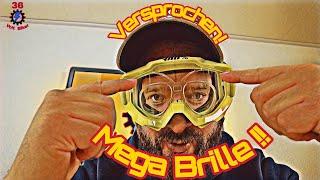 MTB eMTB Brille mit Sehstärke, was trage ich was habe ich versucht