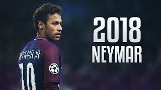 Neymar JR -  Hypnotized 2018 ● Dribbling, Skills, Assists & Goals | HD