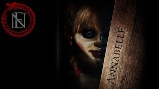 Annabelle True Story   What Really Happened