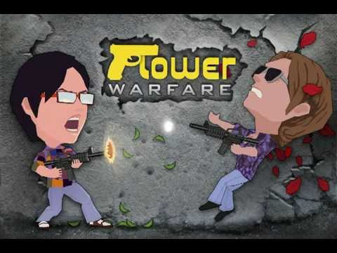 Video of Flower Warfare: The Game