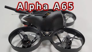 IFlight Alpha A65 Tiny Whoop Review ????