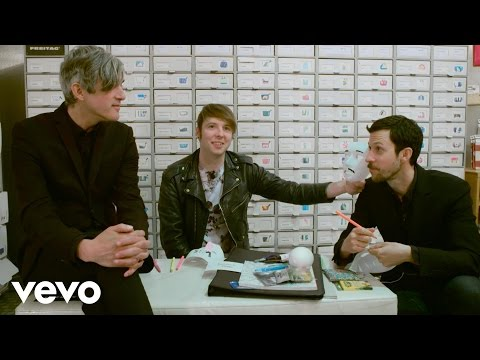 VVV - £100 An Hour with We Are Scientists