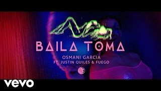 Baila Toma - Fuego (Video)