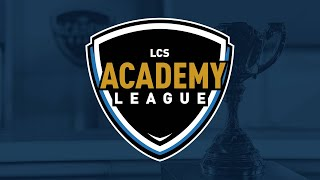 TLA vs IMTA | Week 4 | Academy Spring Split 2020 | Team Liquid Academy vs. Immortals Academy