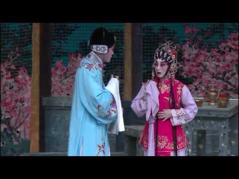 粵劇 對花鞋  龍貫天 南鳳 cantonese opera