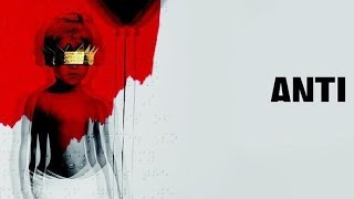 Rihanna - Work (Official Audio 2016) ft. Drake