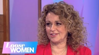 Should We All Have a Relationship Contract? | Loose Women