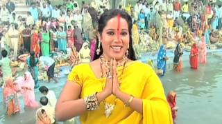 Karab Hum Amma Ji Bhojpuri Chhath Geet Smita Singh [Full Video Song] I Chhathi Maai Hoihein Sahay - Download this Video in MP3, M4A, WEBM, MP4, 3GP